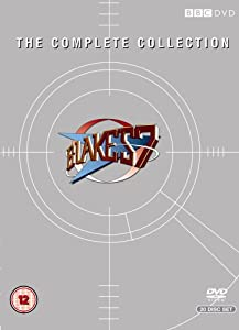 Blake's 7: The Complete Collection (Exclusive To Amazon.co.uk) [DVD]