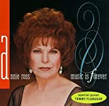 echange, troc Annie Ross - Music Is Forever