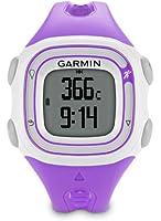 Garmin Forerunner 10 - Montre de running avec GPS intégré - Violet/Blanc