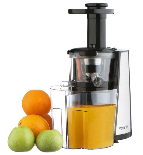 Best Slow Juicer For Carrots : The Ultimate Guide to the Best Juicers UK - Juicing Hacks