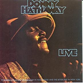 Image of Donny Hathaway