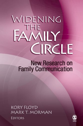 Widening the Family Circle: New Research on Family...