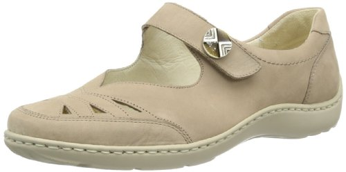 Waldläufer Henni 496309 Ama162 207 Damen Slipper