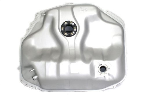 EvanFischer EVA132828332 Silver Galvanized Steel Fuel Tank - 13.2 Gallon (Integra Fuel Tank compare prices)