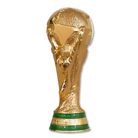 FIFA Replica World Cup Trophy 150mm