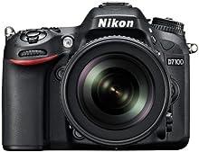 Comprar Nikon D7100 - Cámara réflex digital de 24.1 Mp (pantalla 3.2