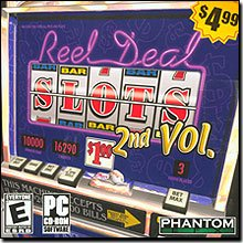 Reel Deal Slots 2.0 for PC
