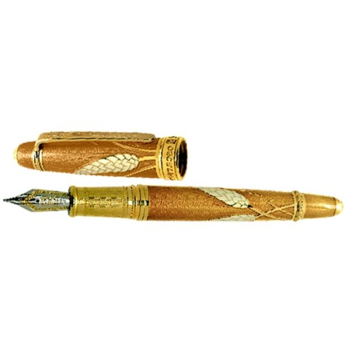 Sailor Profit 1911 Standard White Fine nib 14kt Gold Fountain Pen 11-1219-217