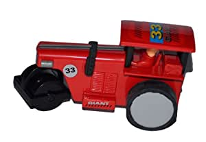 Shinsei Toys Shinsei Toys Red Road Roller