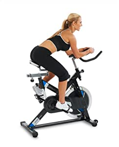 LifeSpan Fitness S2 Indoor Cycling Bike by LifeSpan Fitness