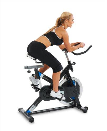 LifeSpan Fitness S2 Indoor Cycling Bike