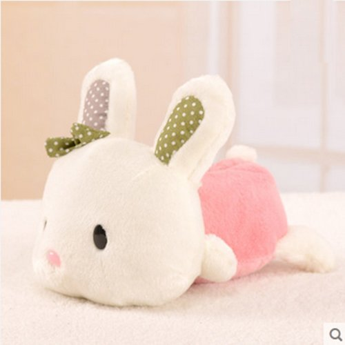 UDTEE New/Adorable Cute Cartoon Bunny/Rabbit Plush Dolls Car Bamboo Charcoal Decors/Auto Air Purifying Ornaments,Pattern 3