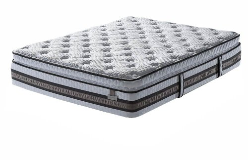 Serta Full Size Mattress Set front-1025283