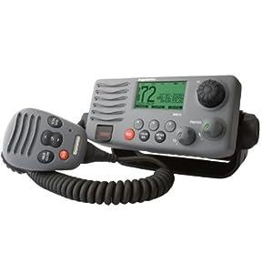 Raymarine Ray55 VHF Fixed Mount Radio by Raymarine