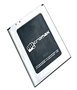 Battery for Micromax A75