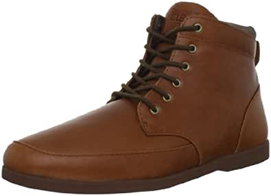 Clae Men's Hamilton Sneaker,Grizzly Bark,8 M US