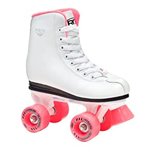 Roller Derby Roller Star Girl's Quad Skate, Size 04