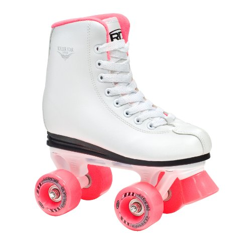 Buy Bargain Roller Derby Roller Star Girl's Quad Skate