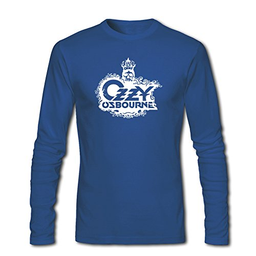 Ozzy Osbourne For Boys Girls Long Sleeves Outlet
