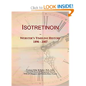 Isotretinoin History | RM.