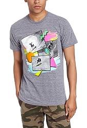 Toddland Men's Cowabunga T-Shirt