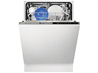 aeg electrolux esl6393ra integrierbarer einbau geschirrsp ler sp lmaschine 60cm z52. Black Bedroom Furniture Sets. Home Design Ideas