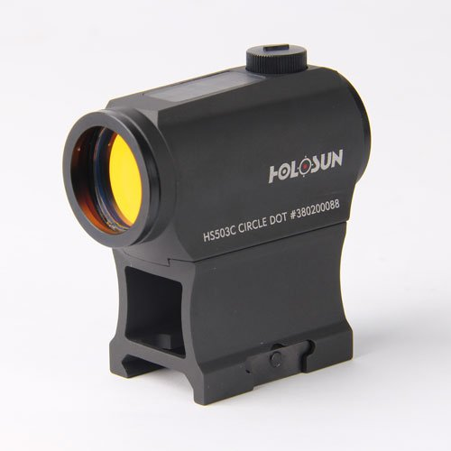 Holosun-HS503C-Paralow-133x54x72mm-Circle-Dot-Sight