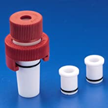 Bel-Art Products Polypropylene/PTFE Safe-Lab Stirrer Bearing