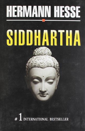 a review of siddhartha a novel by hermann hesse Find helpful customer reviews and review ratings for siddhartha at amazoncom read honest and unbiased product funny enough this may have been the case at the time of hesse's writing this part of the novel and actually adds to the by hermann hesse $1852 43 out of 5 stars 91.