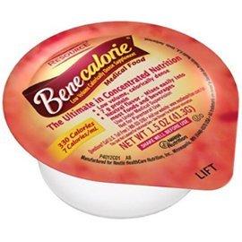 Benecalorie Cups 24 X 1.5oz Case **2 CASE SPECIAL* (Nestle Yogurt compare prices)