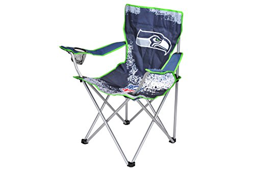 NFL Seattle Seahawks Tween Camp Chair Home And Office