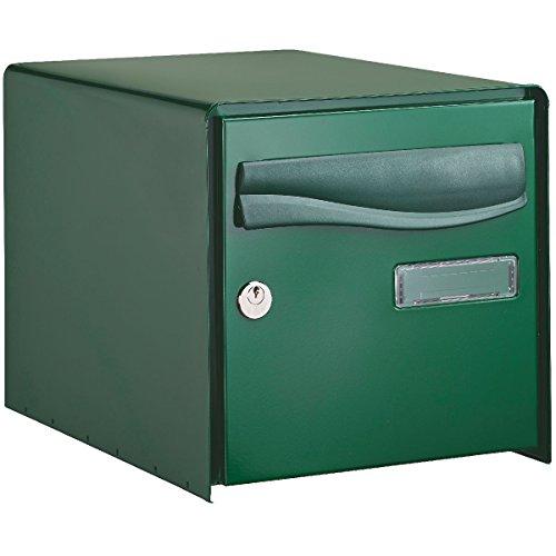 boite-a-lettres-ptt-simple-face-vert