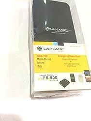 Lapcare LPB-900 power bank 9000 mAh Black