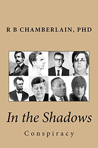 Free Kindle Book : In the Shadows: Conspiracy