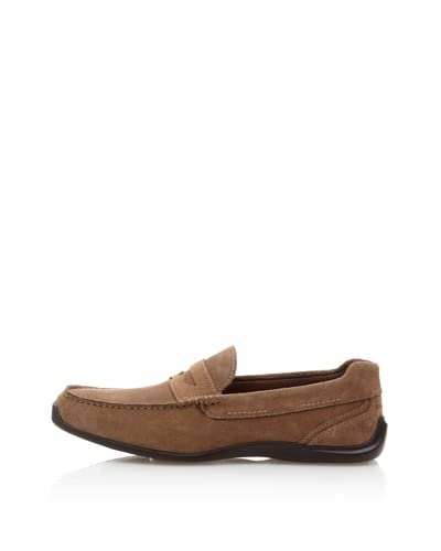 Rockport Mocasines Conductor Drivesports Camel