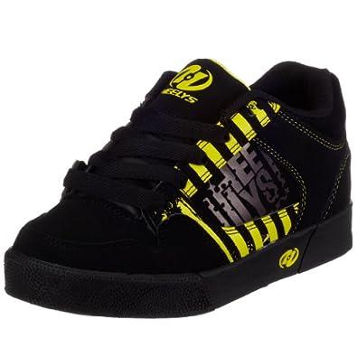 sneakers schuhe review heelys caution 7537 unisex. Black Bedroom Furniture Sets. Home Design Ideas