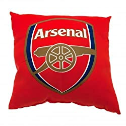 Arsenal F.C. Crest Cushion Pillow