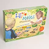 Sale cheap Hit Moles Playmat Made by Zippy Mat With Big Deal