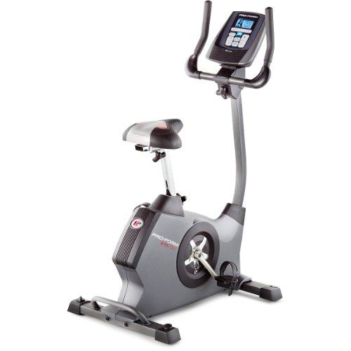 Proform 215 CSX Upright Bike ProForm PFEX72911