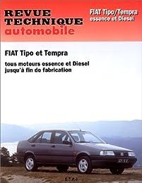 Fiat Tipo et Tempra jusqu'à 1995