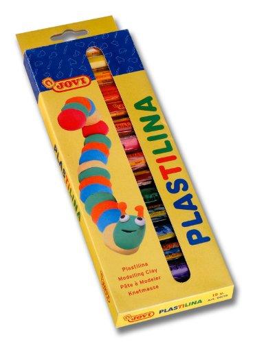 jovi-216047-plastilina-estuche-15-barras
