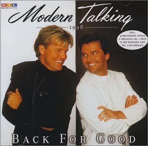 Modern Talking - Back For Good The 7th Album - Zortam Music