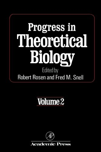 Progress in Theoretical Biology: Volume 2