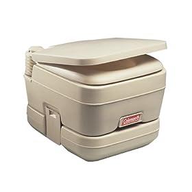 Coleman Portable Toilet