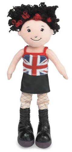 Groovy Girls English England Verity - Buy Groovy Girls English England Verity - Purchase Groovy Girls English England Verity (Manhatten Toy, Toys & Games,Categories,Dolls,Fashion Dolls)