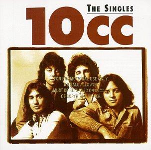 10cc - Singles (1972 - 2014) - Zortam Music