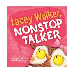 Little Boost Lacey Walker Nonstop Talker
