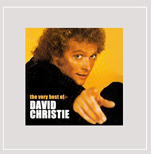 David Christie - The Very Best Of David Christie (Original) - Zortam Music