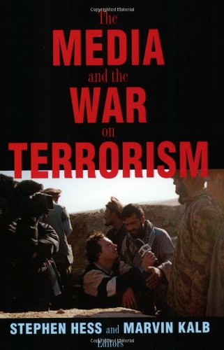 an essay on terrorism and the media Read this essay on terrorism and media come browse our large digital warehouse of free sample essays get the knowledge you need in order to pass your classes and more.