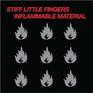 Inflammable Material (180 Gram Vinyl)